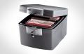 SENTRY F3300 - ohňovzdorný a vodotesný box na dokumenty